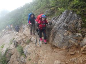燕岳2015、7、19 017