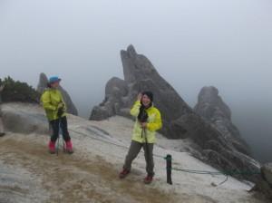 燕岳2015、7、19 022
