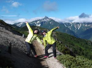 燕岳2015、7、19 048