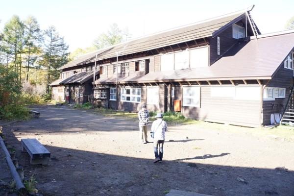 ⑤長蔵小屋4