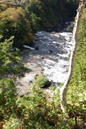 ⑮平滑の滝